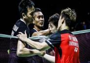 Meski Berat, Herry IP Yakin Ganda Putra Bisa Rebut Juara di BWF World Tour Finals 2019