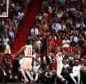 Miami Heat Menangi Drama Overtime Kontra Atlanta Hawks