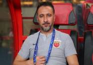 Pelatih Shanghai SIPG Tolak Tawaran Everton