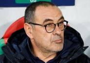 Sarri Bicara Soal Kemungkinan Bereksperimen dalam Laga Kontra Leverkusen