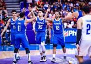 SEA Games 2019: Filipina Masih Tak Terbendung Dalam Urusan Bola Basket