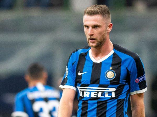 Skriniar: Lupakan Liga Champions, Inter Alihkan Fokus ke Serie A