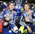 Jarvis Ceritakan Kesulitannya Duetkan Rossi dan Lorenzo di Masa Lalu