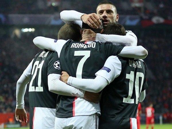 Juventus Sedang Siapkan Trio Lini Serang, Klaim Dybala