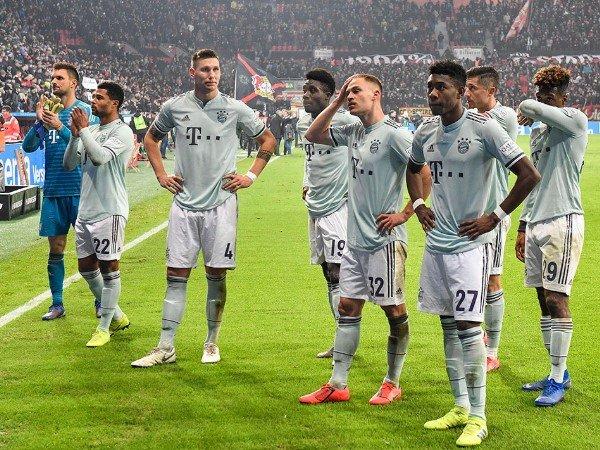 Legenda Jerman Sindir Performa Bayern Munich