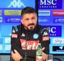 Napoli Resmi Tunjuk Gennaro Gattuso Sebagai Pelatih Baru