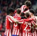 Performa Berkelas Joao Felix Bantu Atletico Madrid Lolos ke 16 Besar UCL