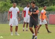 Meski Wajib Menang Kontra PSIS, Semen Padang FC Tetap Santai