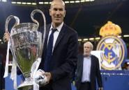 Zidane: Lawan Liverpool? Kami Akan Singkirkan Mereka!