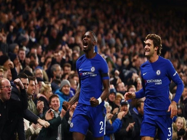 Atletico Madrid Upayakan Transfer Bek Tak Terpakai Chelsea