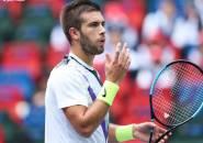 Bepergian 47 Pekan Dalam Semusim, Borna Coric Akui Beratnya Kehidupan Dunia Tenis