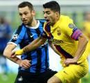 Inter Diklaim Bisa Raih Kemenangan Andai Hadapi Tim Utama Barcelona