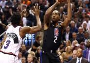 Kawhi Leonard Bawa Clippers Menang Atas Mantan Timnya