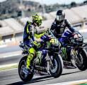 Rossi dan Hamilton Tukar Kendaraan, Begini Komentar Jarvis