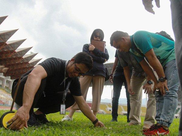 Agar Bisa Berkandang di Aceh Pada Liga 1, Manajemen Persiraja Harus Benahi Hal Ini