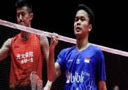 Anthony Ginting Ungkap Kunci Sukses Kalahkan Chen Long