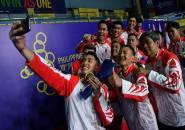 Apresiasi Kerja Keras Atlet di SEA Games 2019, Menpora Beri Bonus Uang Tunai