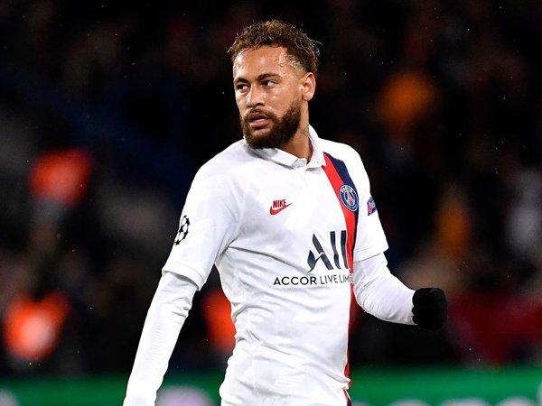 Asalkan Bisa Main, Neymar Tak Masalah Bertahan di PSG