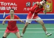 BWF World Tour Finals 2019: China Pastikan Gelar Ganda Campuran
