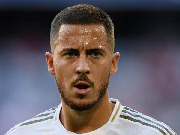 Eden Hazard Janji untuk Kembali ke Chelsea
