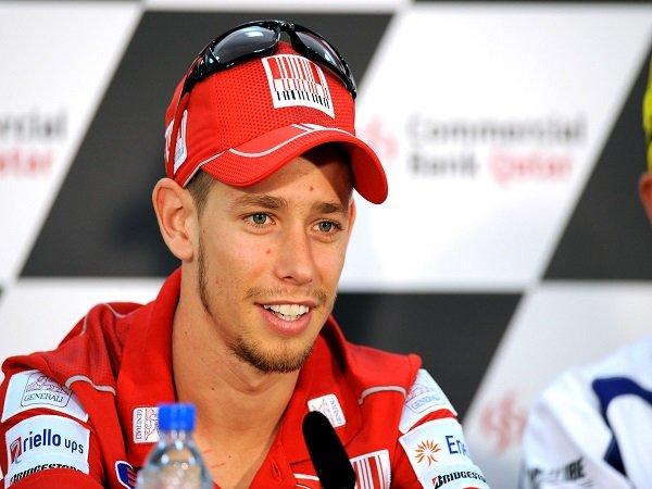 Eks Pebalap MotoGP Casey Stoner Derita Penyakit Kelelahan Kronis