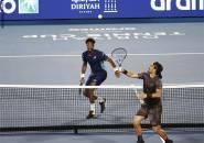 Fabio Fognini Dan Daniil Medvedev Siap Perebutkan Gelar Diriyah Tennis Cup