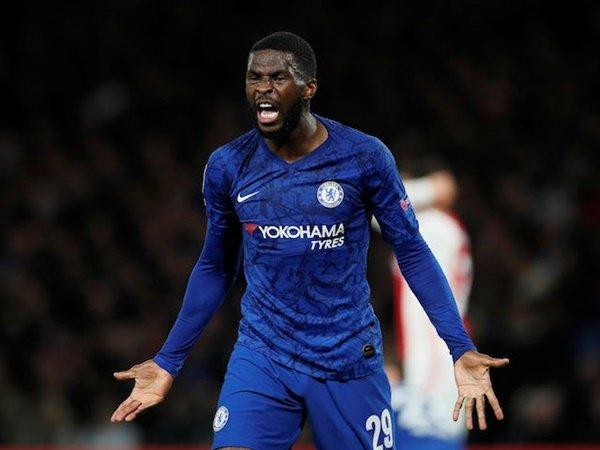 Fikayo Tomori Absen untuk Laga Chelsea vs Bournemouth