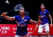Gagal Total di BWF World Tour Finals 2019, Greysia/Apriyani Sayangkan Soal Konsistensi Permainan