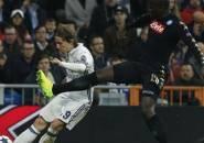 Gara-Gara Modric, Tottenham Bisa Gagal Datangkan Koulibaly