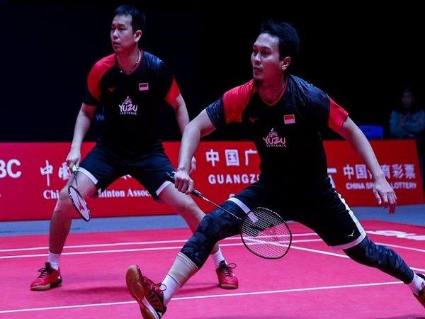 Hasil Drawing Semifinal BWF World Tour Finals 2019: Wakil Indonesia Hadapi Lawan Sama Dari Babak Grup