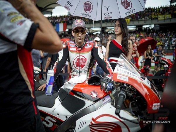 Johann Zarco Ungkap Proses Negosiasinya Dengan Pihak Ducati