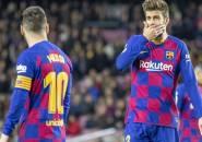 Messi dan Pique Kembali ke Skuat Barcelona Saat Hadapi Real Sociedad