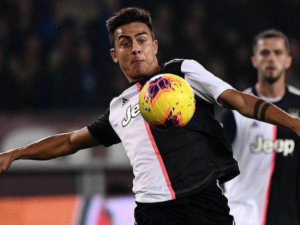 Pereyra Yakin Dybala akan Bikin Sejarah di Juventus