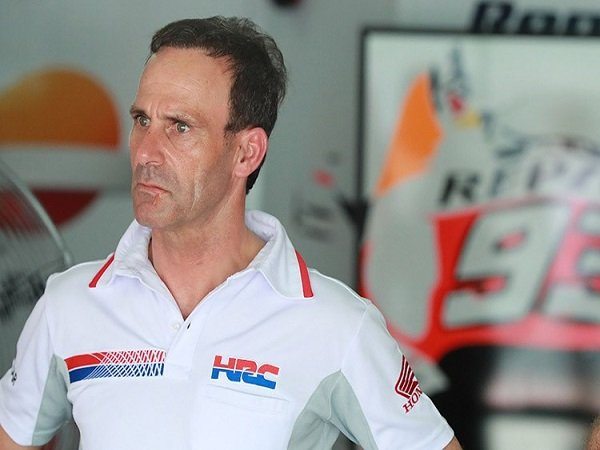 Puig Tidak Setuju Jika Juara MotoGP Ditentukan Dari Kualitas Motor Saja