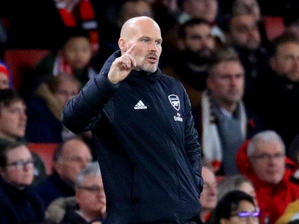 Tak Sanggup Bekerja Sendiri, Ljungberg Minta Arsenal Tunjuk Pelatih Baru