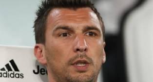 United Jadi Hambatan Besar Milan Gaet Mandzukic