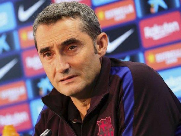 Valverde: Informasi Vidal ke Inter Milan Bukan dari Kami