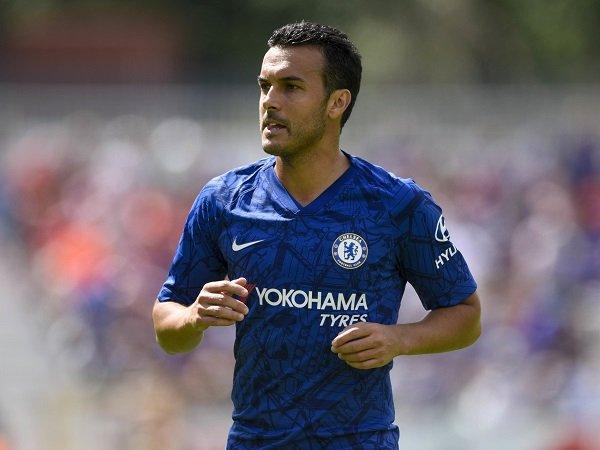 Valverde Sambut Baik Keinginan Pedro untuk Balik ke Barcelona