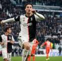 Bantai Udinese, Ronaldo Berharap Juventus Pertahankan Permainan