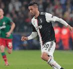 Bentancur, Ramsey, dan Douglas Costa Pulih untuk Hadapi Udinese