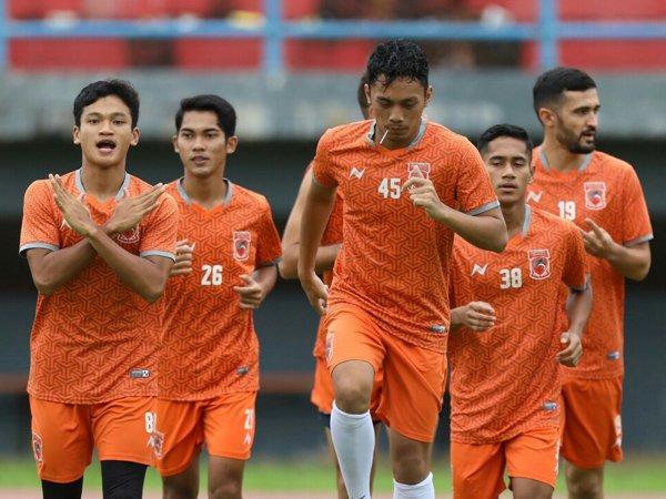 Borneo FC Bidik Tiga Poin di Markas Tim Yang Terdegradasi