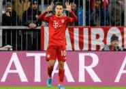 David Alaba Ingin Bayern Munich Rekrut Coutinho Secara Permanen