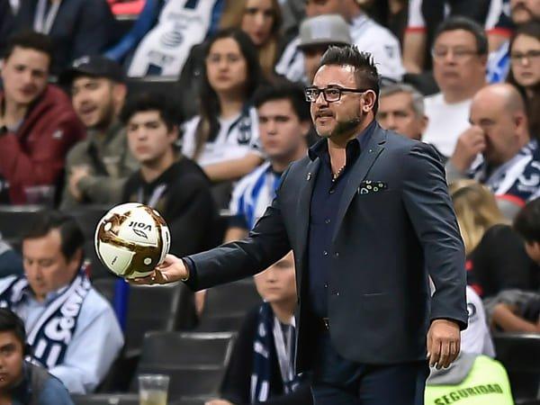 Lawan Liverpool, Pelatih Monterrey Ingin Anak Asuhnya Tingkatkan Performa