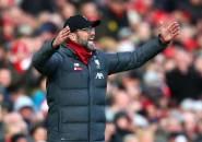 Liga Champions Ingin Diperluas, Klopp: Omong Kosong