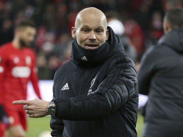Ljungberg Diklaim Tidak Berpeluang Jadi Manajer Arsenal Secara Permanen