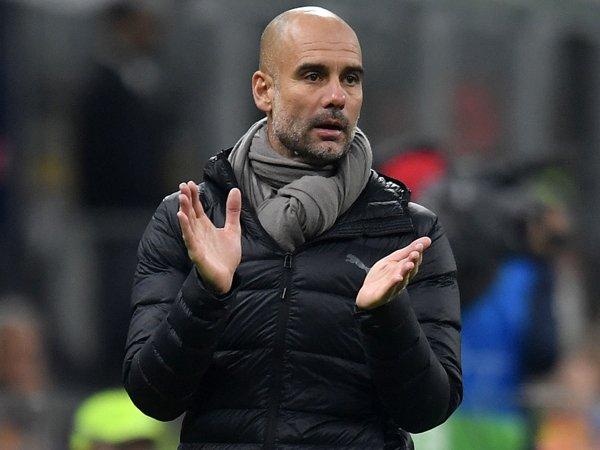 Man City Hadapi Periode Sulit, Guardiola: Itu Masih Wajar!