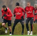 Pioli Umumkan 23 Pemain Milan untuk Duel Kontra Sassuolo
