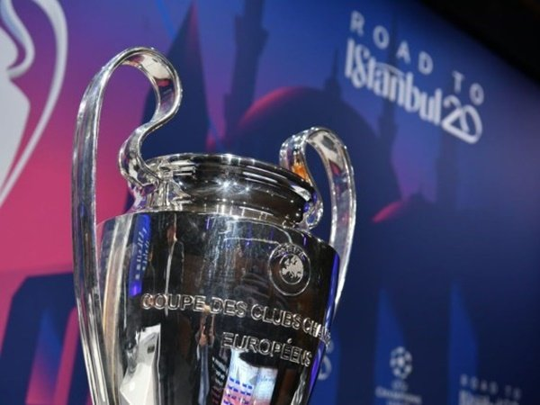 Hasil Undian Semifinal UCL: Liverpool vs Atletico, Chelsea vs Bayer & Man City vs Real Madrid