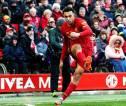 Klopp Perpanjang Kontrak, Alexander-Arnold: Pemain Liverpool Bersyukur
