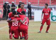 Semen Padang FC Ingin Tutup Laga Kandang Liga 1 dengan Hasil Sempurna